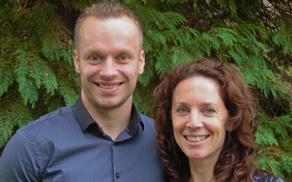 Boštjan in Barbara